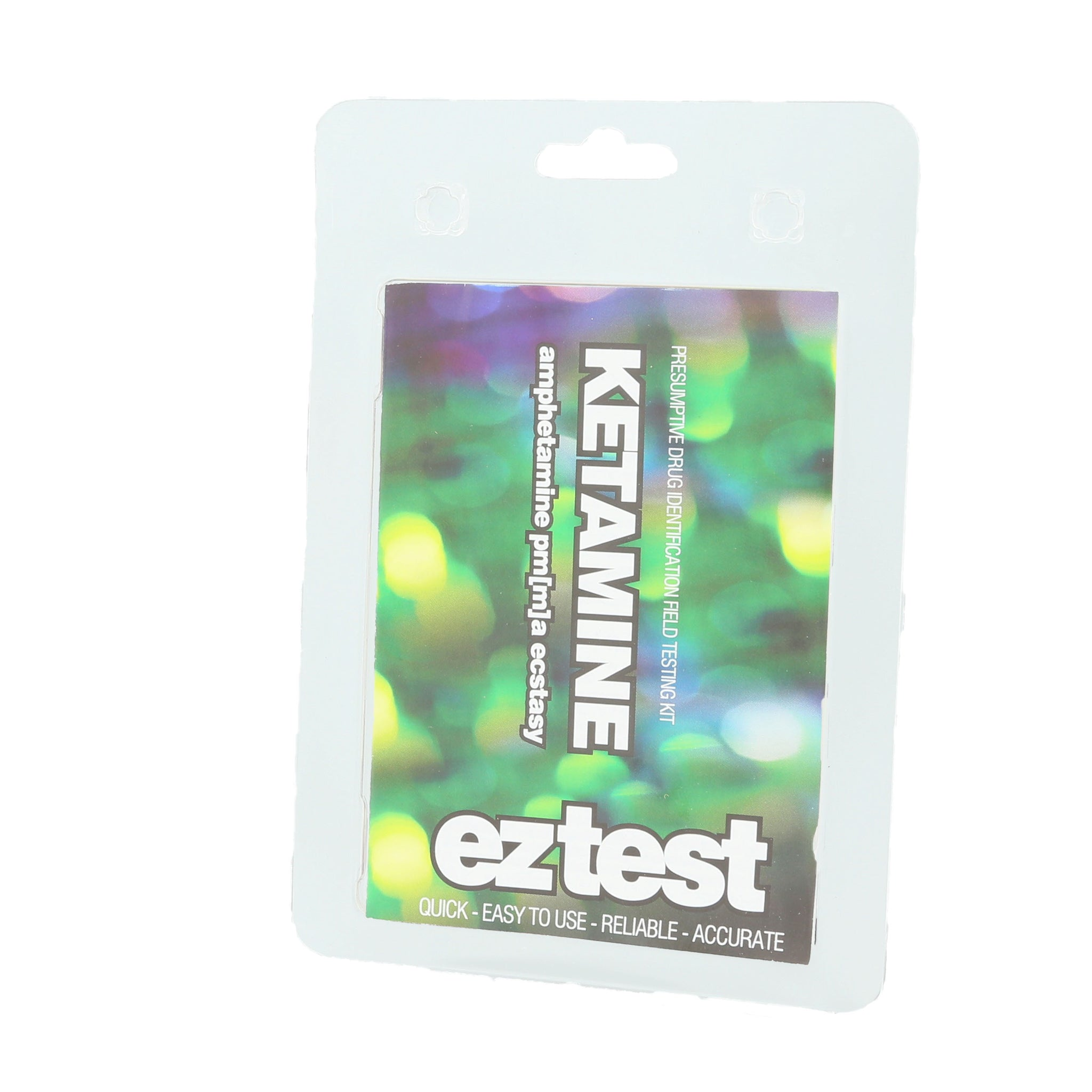 Eztest for Ketamine - Cheeky Ninjas