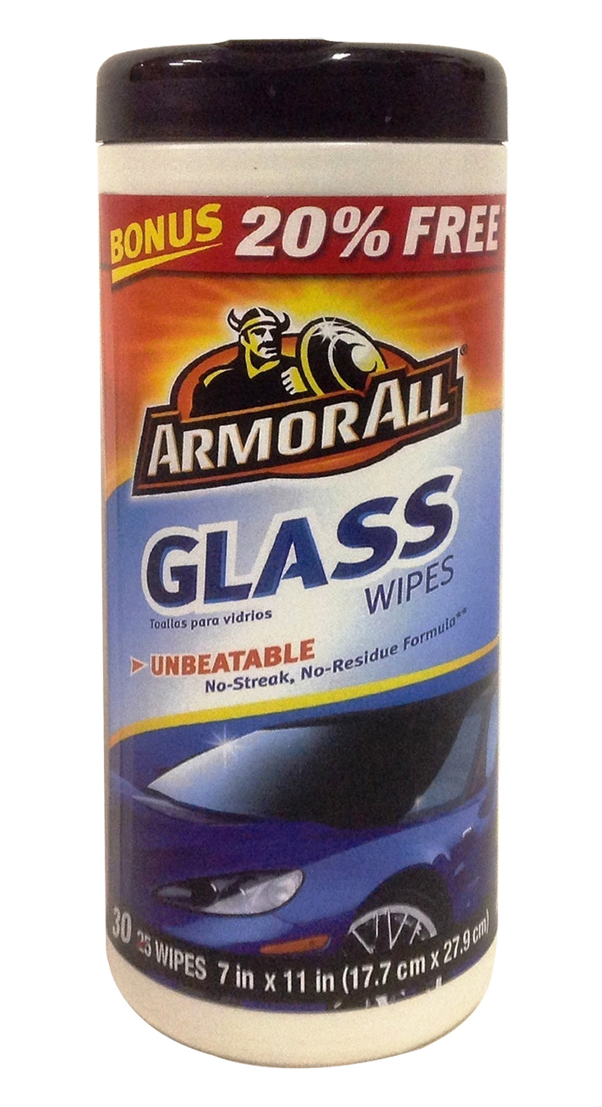 Armorall Wipes Hidden Compartment Safe - Cheeky Ninjas