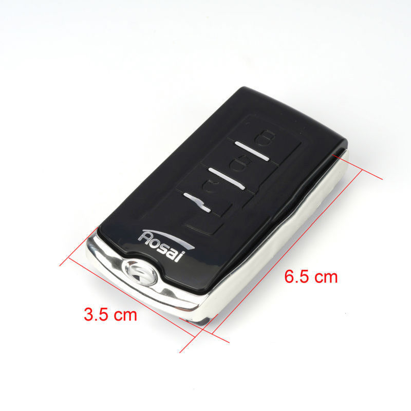 Car Key Digital Pocket Scale .01g / 100g - Cheeky Ninjas