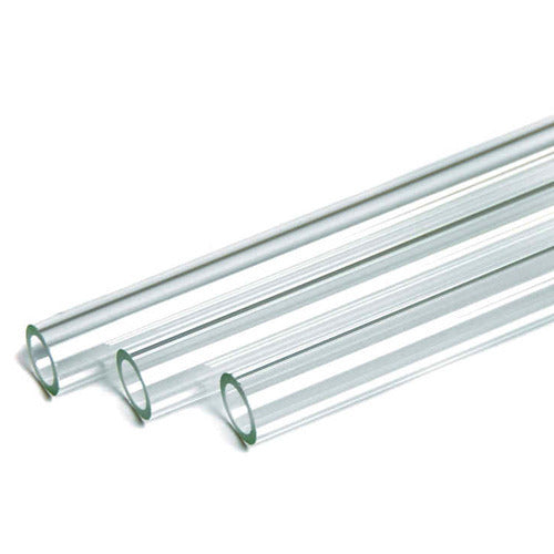 Schott Glass Tubing 12mm x 2.2mm @ 50cm - Cheeky Ninjas
