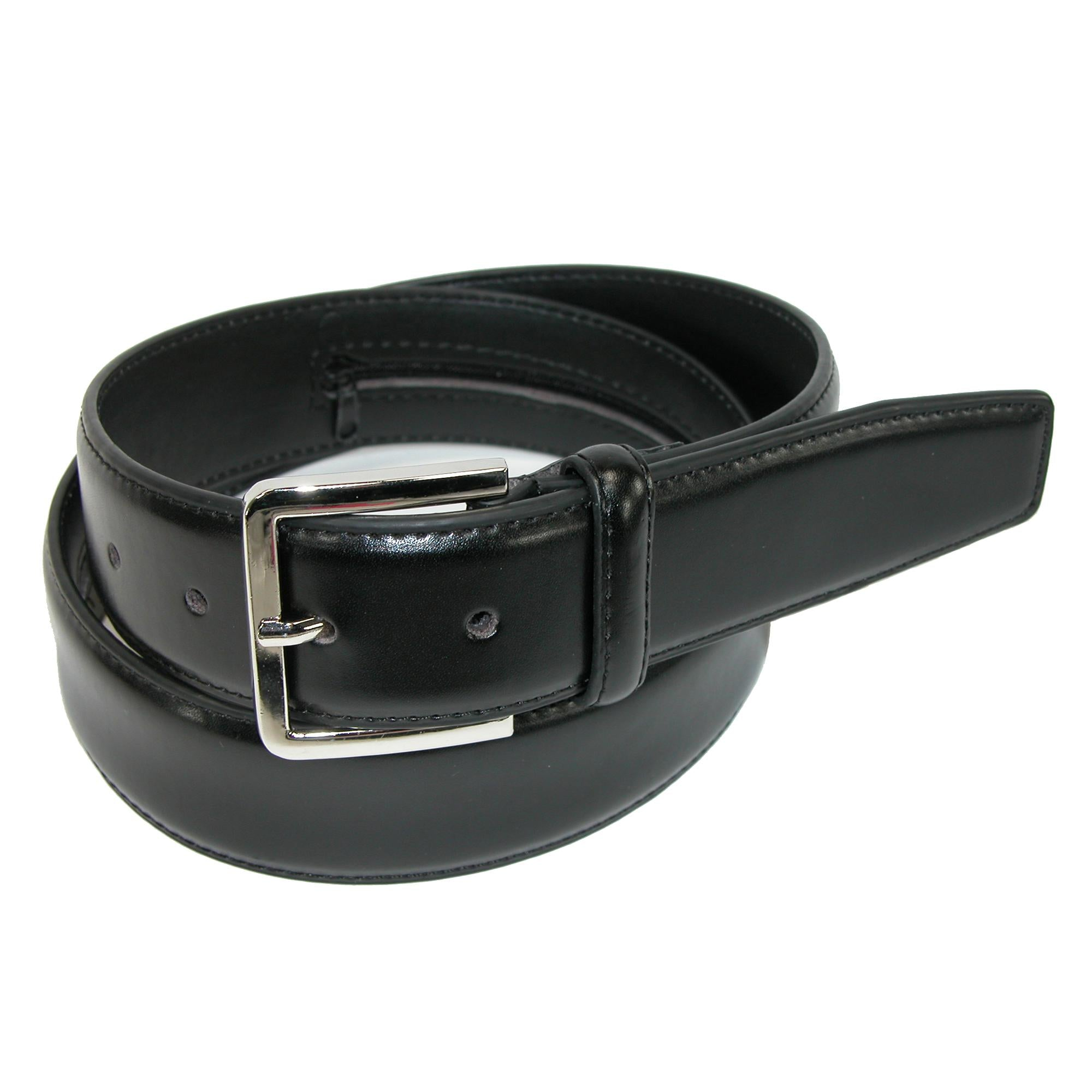 Leather Money Belt - Cheeky Ninjas