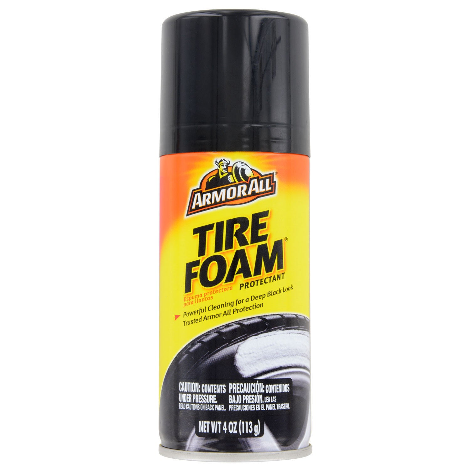 ArmorAll Tire Foam Can Safe - Cheeky Ninjas