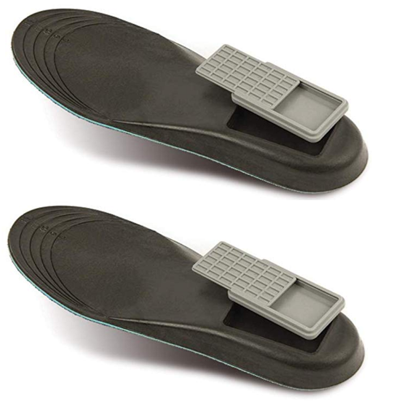 Storage Soles - Shoe In-Sole with Secret Compartment - Cheeky Ninjas