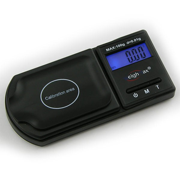 Weighmax DX-100 Pocket Scale - Cheeky Ninjas