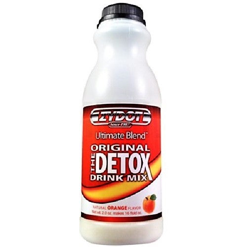 Zydot Ultimate Blend Detox Drink 32oz - Cheeky Ninjas
