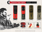 Cigar Lighter With Punch 1123
