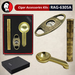 Cigar Accessories Kit Set  6305A