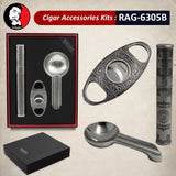Cigar Accessories Kit Set 6305B