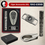 Cigar Accessories Kit Set 6306B