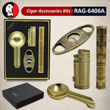 Cigar Accessories Kit Set 6406A