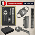 Cigar Accessories Kit Set 6406B