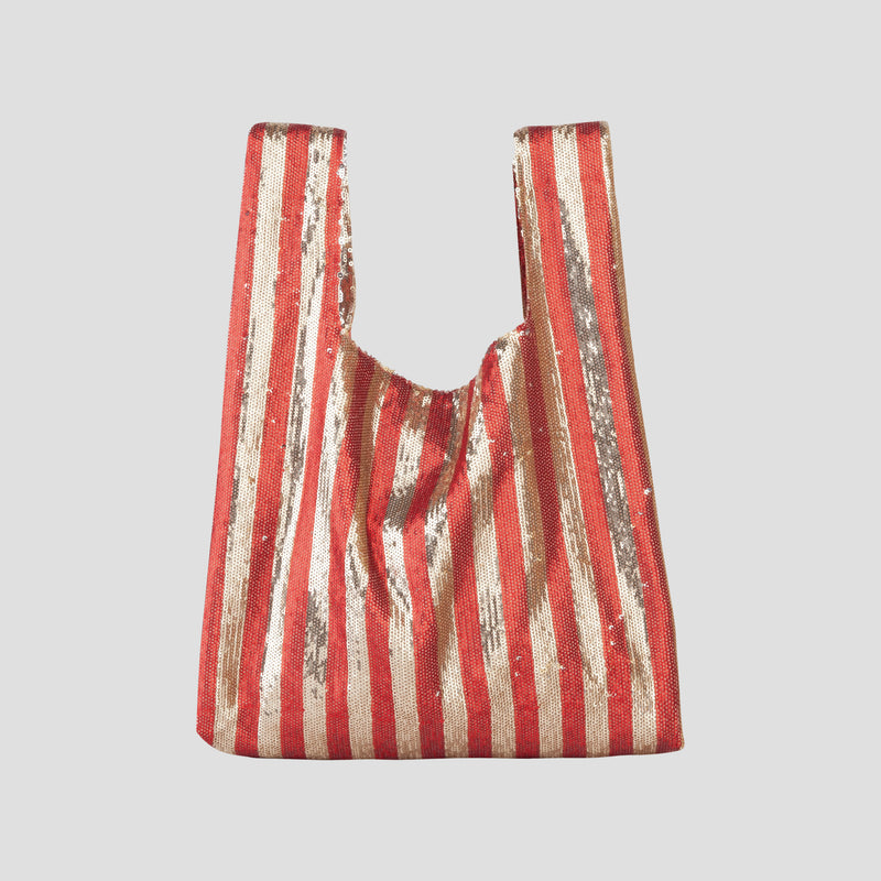 Ruby Bag - Stripes