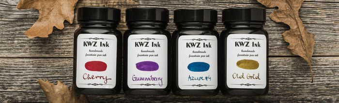 Explore All Our Inks