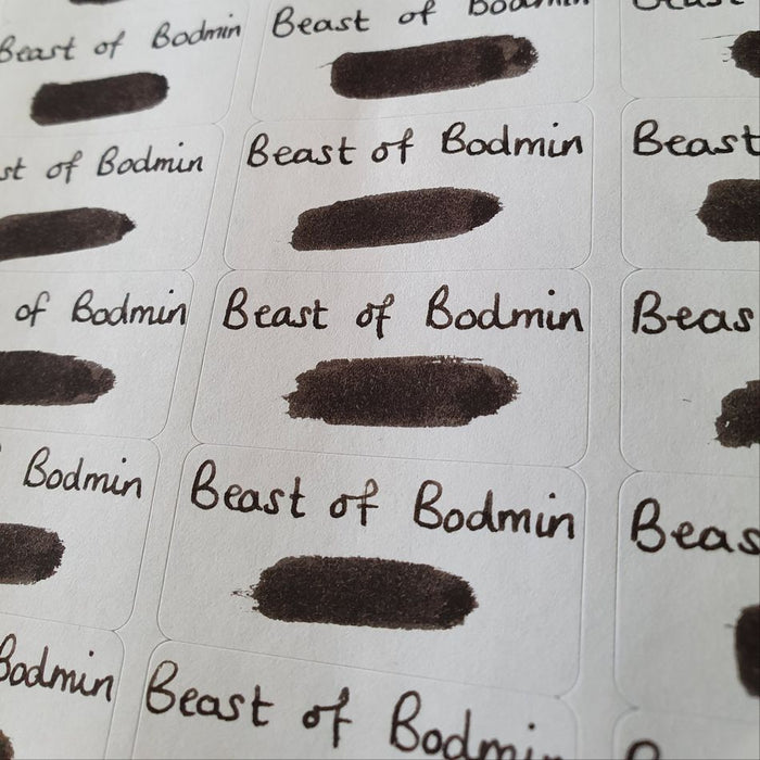 Pure Pens Ink - Beast of Bodmin