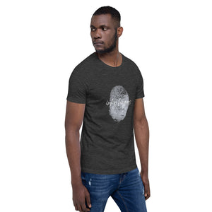 Inky Fingers - Unisex T-Shirt