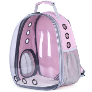 Snoopy Space Capsule Pet Carrier