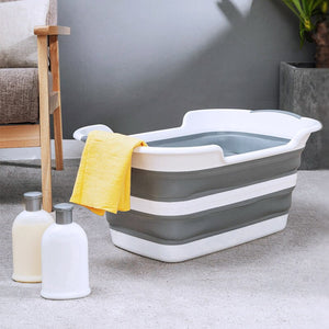 Foldable Pet Bathtub