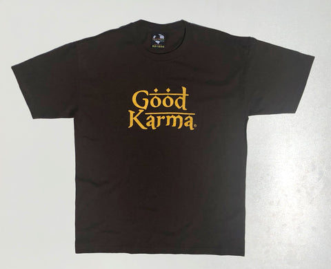 "Men's ""Good Karma"" Tee"