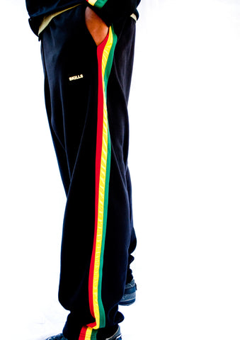 Men's Fleece Reggae Sweats