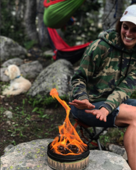 Radiate Campfire CLASSIC - 8 Pack (Save 20%)