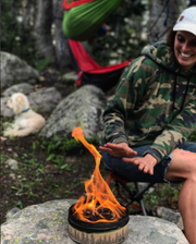 Radiate Campfire CLASSIC - 4 Pack (Save 10%)