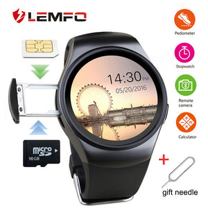 Stylish Multifunction Smartwatch for Women