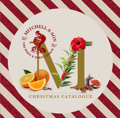 Mitchell and Son Christmas Brochure