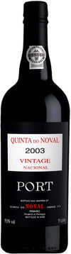 Quinta do Noval 2003 Vintage Port