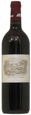 Chateau Lafite Rothschild 2003 Pauillac | Mitchell and Son Exchange