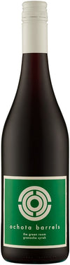 Ochota Barrels Green Room Grenache