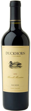 Duckhorn Vineyards Howell Mountain Red