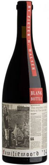 Blank Bottle Familiemoord Red