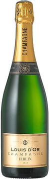 Louis d'Or Brut Champagne