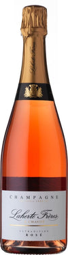 Laherte-Freres Ultradition Rose NV