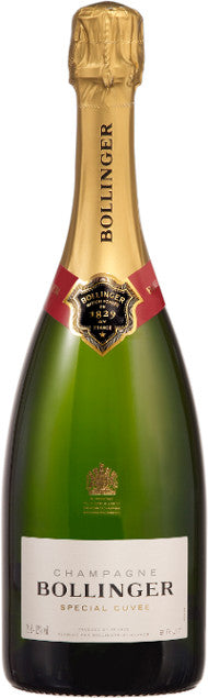 Fabriksnye Bollinger Special Cuvee NV Champagne Magnum | Mitchell and Son YD-89