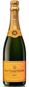 Veuve Clicquot Yellow Label Brut NV Champagne