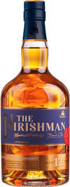 The Irishman 12 year old Single Malt