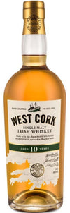 West Cork 10 year old