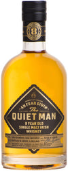 The Quiet Man 8 year old