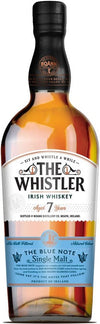 The Whistler 7yo Blue Note Single Malt