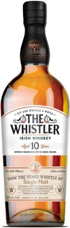 The Whistler 10 year old Single Malt