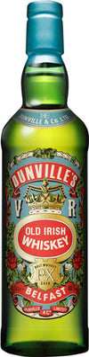 Dunville's Old Irish Whiskey PX Cask Finish