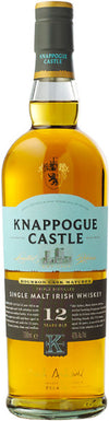 Knappogue Castle 12 year old Single Malt