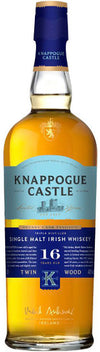 Knappogue Castle 16 year old Single Malt