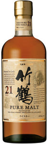 Taketsuru Pure Malt 21 year old