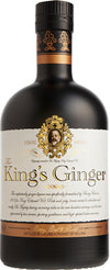 The King's Ginger