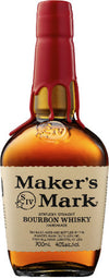 Maker's Mark Kentucky Straight Bourbon Whiskey