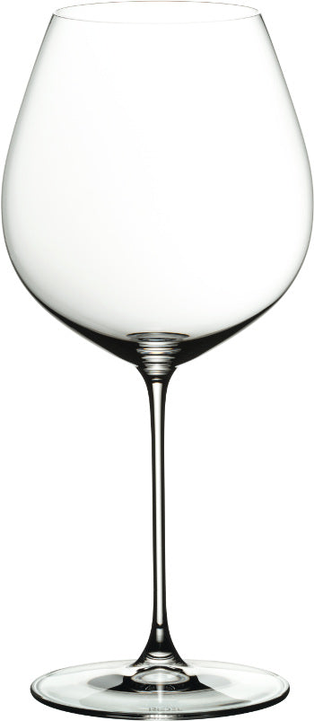 Riedel Veritas Old World Pinot Noir Glasses | Box of 2