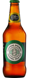 Cooper's Pale Ale 375ml bottle