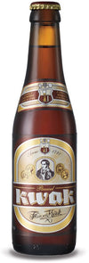 Bosteels Kwak Belgian Strong Ale 33cl bottle